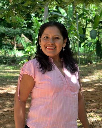 María Armoto