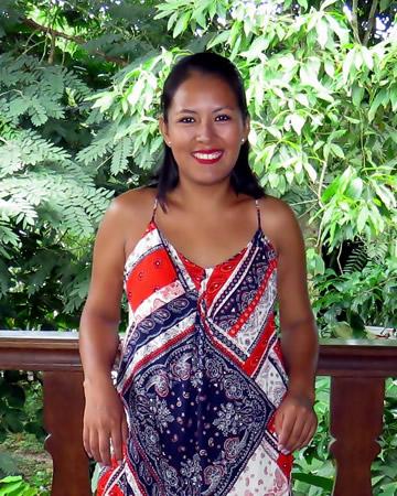 Massiel Cueto