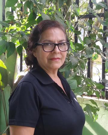 Bertha Álvarez