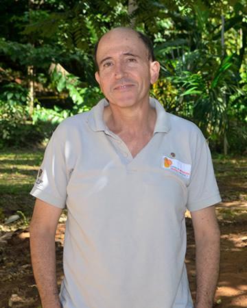 Cesar Ascorra